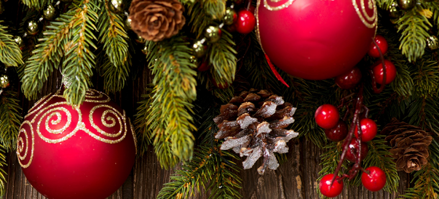 Happy Holidays – 7 Chances To Win $100 Cash