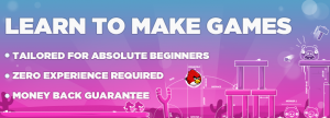 learn-to-make-games